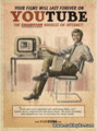 vintage poster yоutube